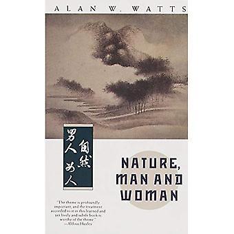 Natuur, Man en vrouw