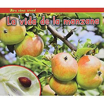La Vida de la Manzana = The Life of an Apple