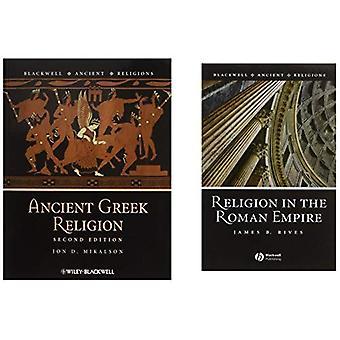 Antiken griechischen Religion: Und Religion im römischen Reich