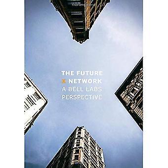 Fremtiden X nettverket: En Bell Labs perspektiv