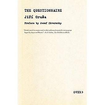 Frågeformulär
