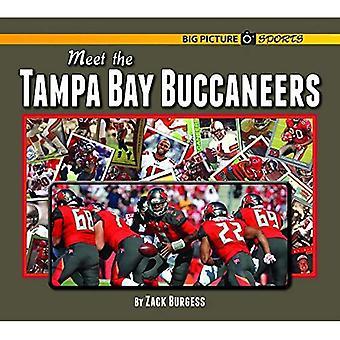 Möt de Tampa Bay Buccaneers (stora bilden sport)