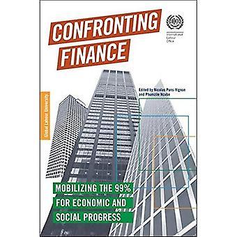Confrontatie met financiën