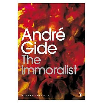 Immoralist (Penguin moderne klassisk)