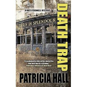 Death Trap (A Kate O'Donnell Mystery)