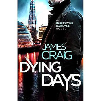 Dying Days (Inspector Carlyle)