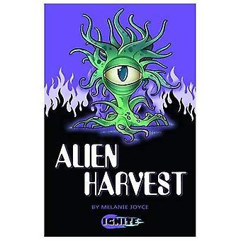 Alien skörd (ANTÄNDAS 2)