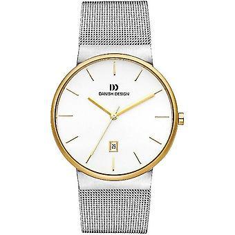 Dansk design mens watch IQ65Q971 - 3314518