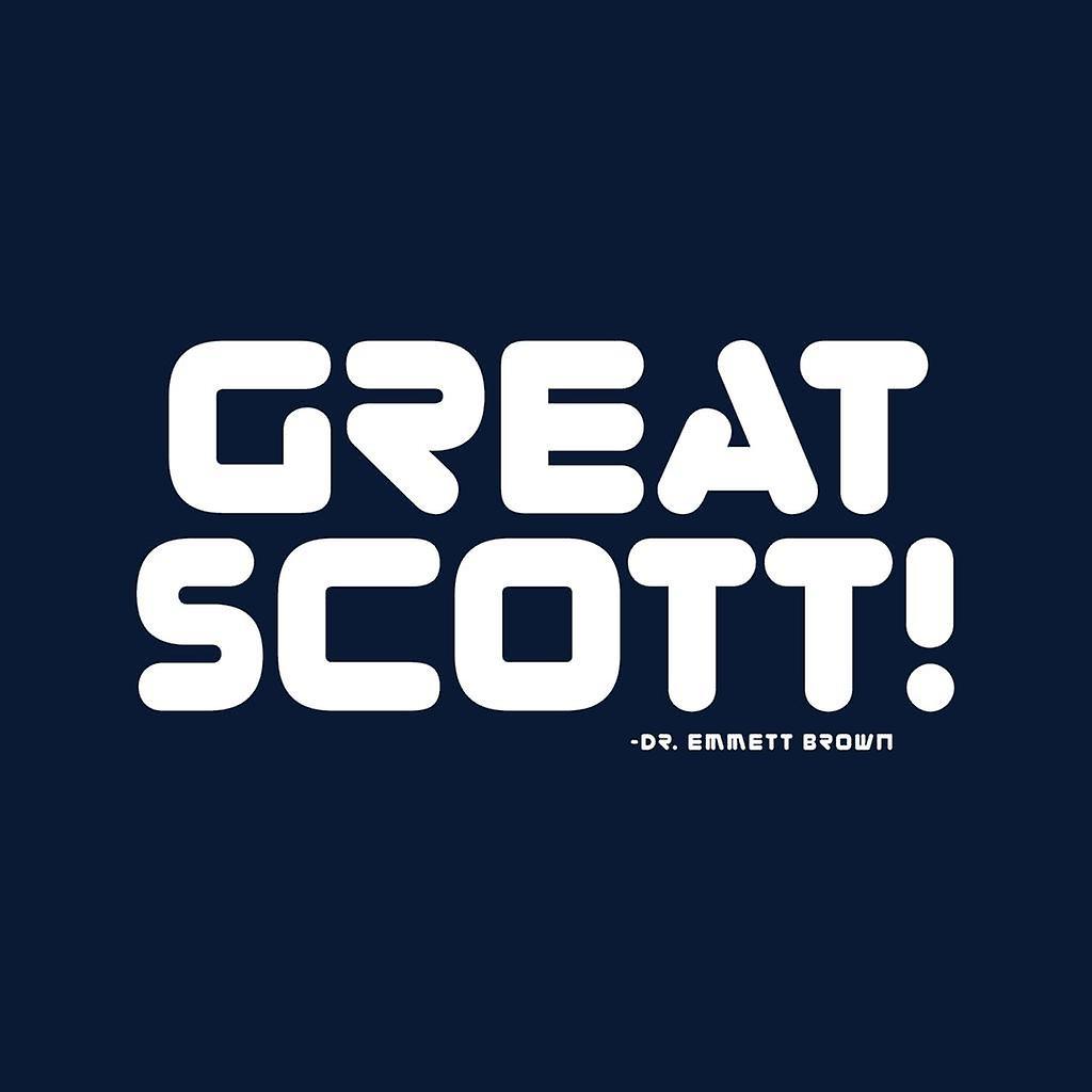 A los hombres de cotización futura gran Scott's chaqueta Varsity