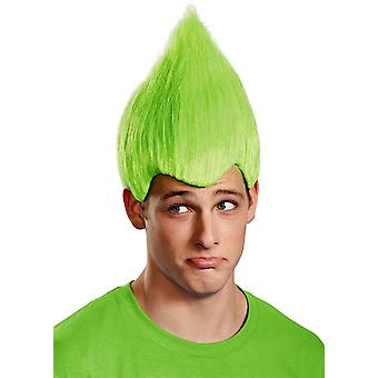 古怪的威格绿色