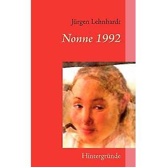 Nonne 1992 by Lehnhardt & Jrgen