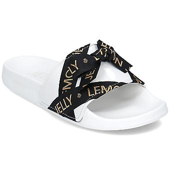 Lemon Jelly Lyssa LYSSA02WHITE ellegant summer women shoes