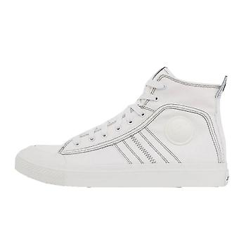 Diesel  SAstico Mid Lace  Hi Top Trainers