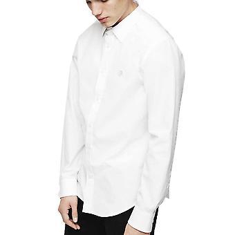 DIESEL SBill Cotton Shirt