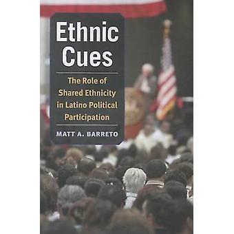 Indices ethniques-le rôle de l'ethnicité partagée dans les partici politiques latino