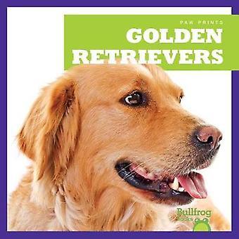 Golden Retrievers by Golden Retrievers - 9781624967740 Book