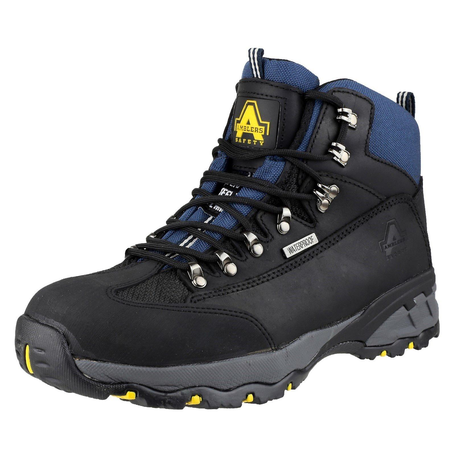 Amblers staal FS161 waterdichte laars / Boots van Mens / veiligheidsschoenen 8XMq0u