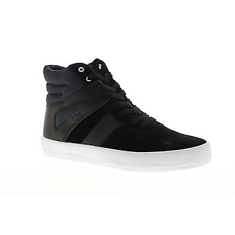 Creative Recreation Moretti  Mens Black Casual High Top Sneakers Shoes
