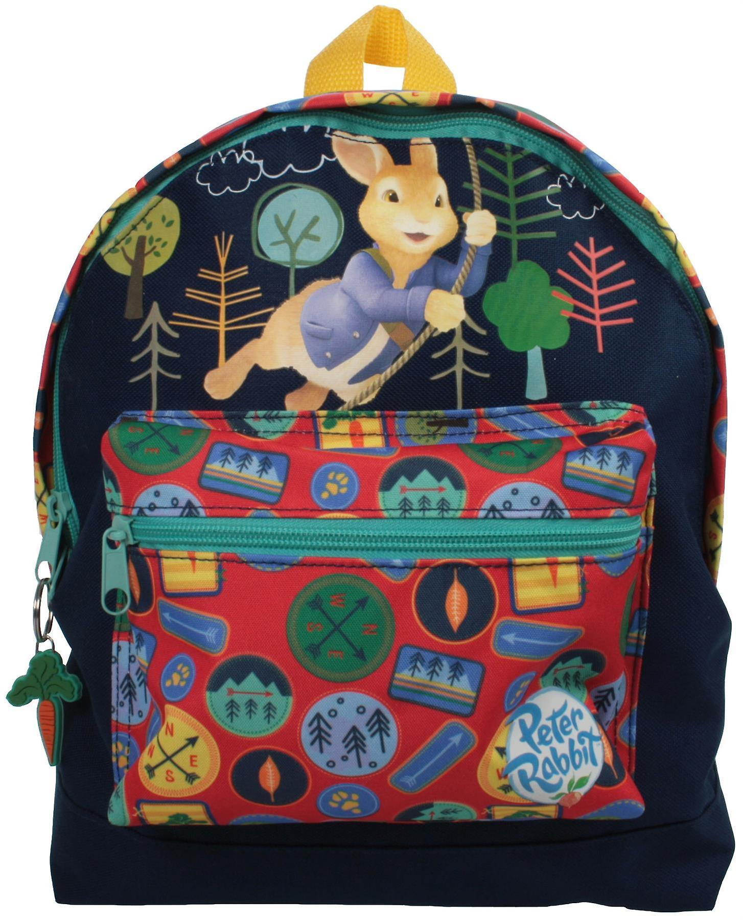 Trade Mark Collections Peter Rabbit Mini Roxy Backpack