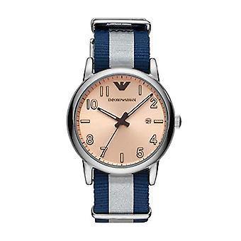 Emporio Armani Clock Man ref. AR11212