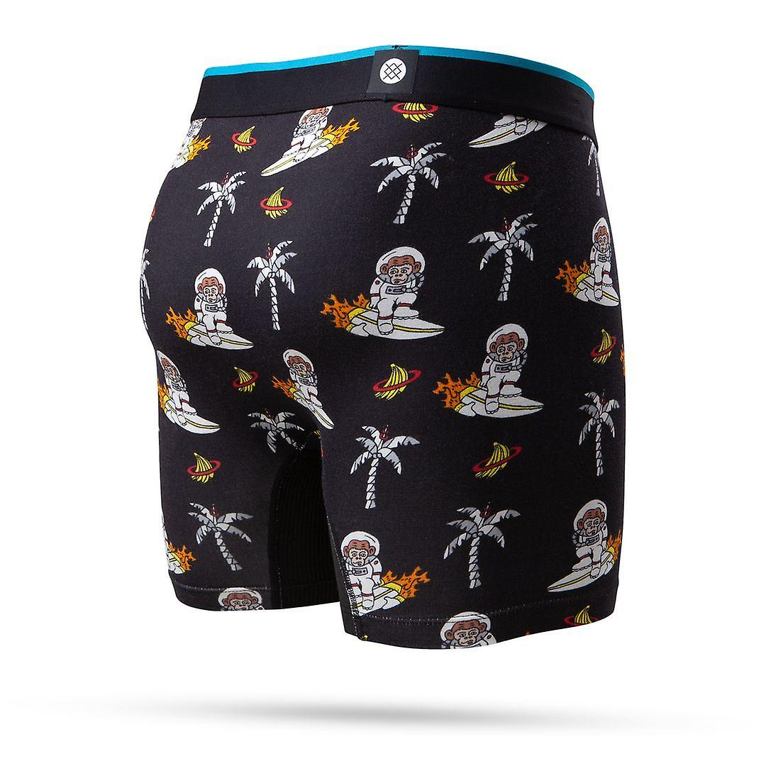 Stance Boxer Brief ~ Space Monkey BB