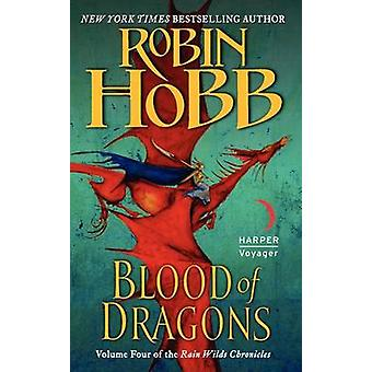 Blood of Dragons by Robin Hobb - 9780062116918 Book