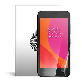 Celicious Vivid Plus Mild Anti-Glare Screen Protector Film Compatible with Lenovo B [Pack of 2]