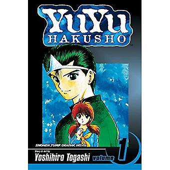 YuYu Hakusho: volume 1 (Yuyu Hakusho)