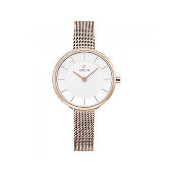 OBAKU - Wristwatch - UNISEX - V226LXVIMV - MERIAN-ROSE