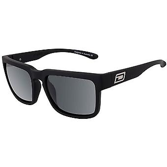 Dirty Dog Spectal Sunglasses - Black/Grey
