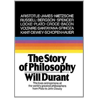 Historia filozofii: życie i opinii filozofów, większa