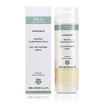 Leche limpiadora suave Evercalm (para piel sensible) - 150ml/5.1oz
