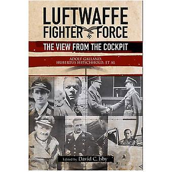Luftwaffe Fighter życie - widok z kokpitu przez Adolfa Gallanda -