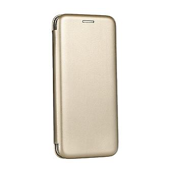 Case For Samsung Galaxy S10 Plus Golden Folio