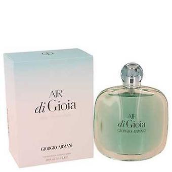 Air Di Gioia By Giorgio Armani Eau De Parfum Spray 3.4 Oz (women) V728-538782