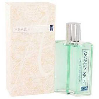 Arabian Nights By Jacques Bogart Eau De Parfum Spray 3.4 Oz (men) V728-533051