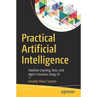 Praktisk artificiell intelligens av Perez Castano