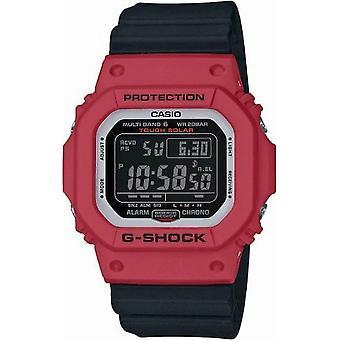 CASIO - Wristwatch - Unisex - GW-M5610RB-4ER - G-SHOCK
