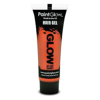 Paint Glow Glow In The Dark Hair Gel