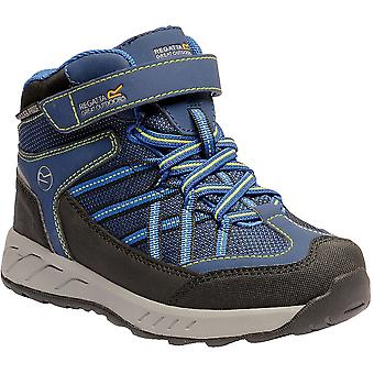 Regatta Boys Samaris V Mid Height Isotex Walking Boots