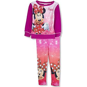Disney Minnie Mouse meisjes 2 delige set Sweatshirt & legging PH1288