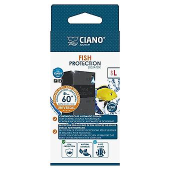Ciano Fish Protection Dosator - Large 80-250L