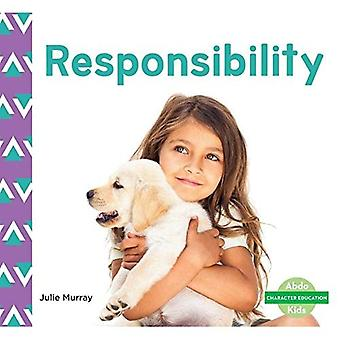 Responsibility (Character Education)