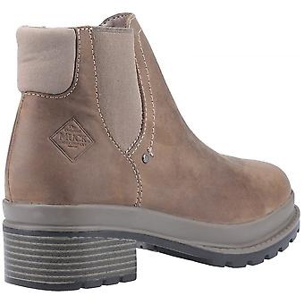 Muck Boots Liberty Chelsea Taupe