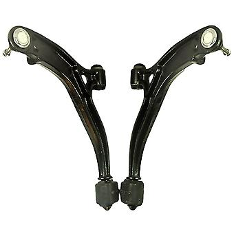 Front Lagere schorsing Wishbone Track Control Arms Pair voor Chrysler & Dodge 4766543Ad