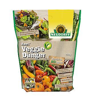 NEUDORFF Azet® VeggieFertilizer, 750 g