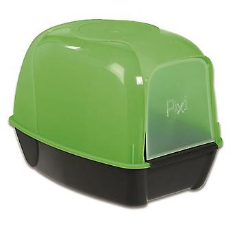 Arquivet Kroxi Cat Hut 522X39X39Cm (Cats , Grooming & Wellbeing , Covered Litter Trays)