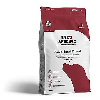 Specific Specific Adult Small Breed CXD-S (Dogs , Dog Food , Dry Food)