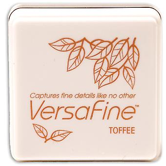 VersaFine Pigment Mini Muste Pad - Karamelli