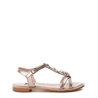Xti Original Women Spring/Summer Sandals - Pink Color 40135